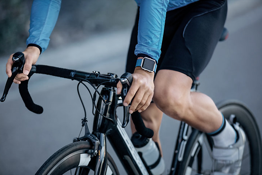 Best cycling watch 2021