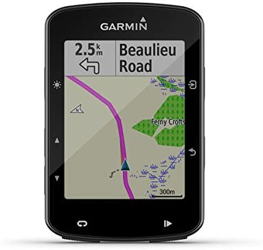Garmin Edge 520 Plus Review