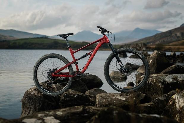best mountain bikes under 750