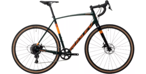 Ridley Kanzo A Adventure Bike