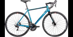 Orro Terra 105 Hydro Gravel Bike 2021