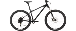 Vitus Nucleus 27 VR Mountain Bike - Blue 2021