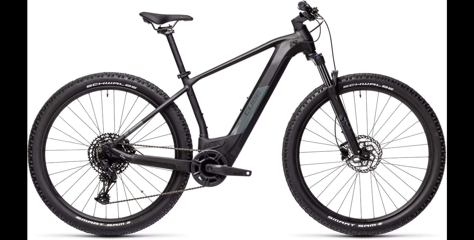 Cube Reaction Hybrid Pro 500 29 E-Bike 2021