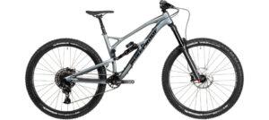 Nukeproof Mega 290 Comp Alloy Bike (SX Eagle - 2020)