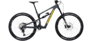 Nukeproof Mega 290 Elite Carbon Bike (SLX - 2021)