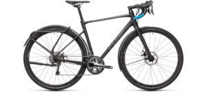 Cube Nuroad Pro FE Road Bike 2021