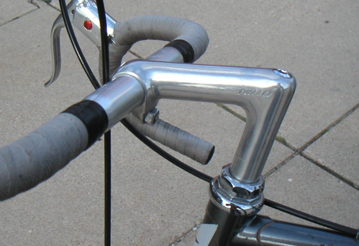 Road Bike Stem